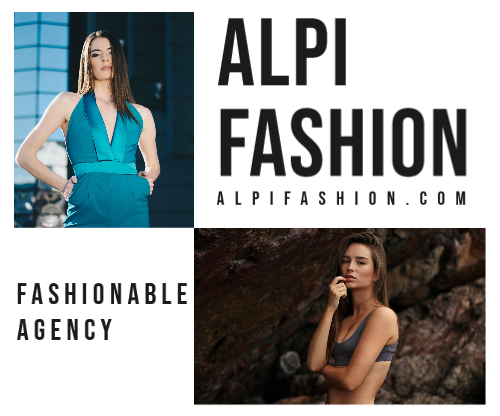 Banner Alpi Fashion - Fashionable Agency