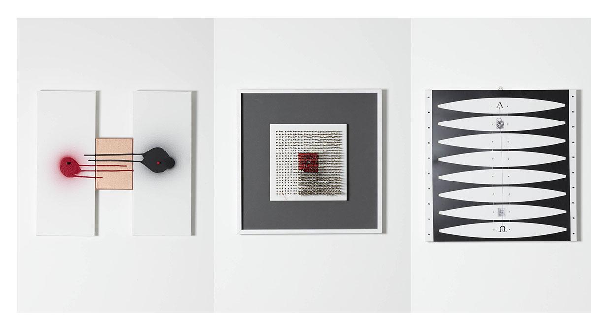 Mostra Andrea Pellicani, Vite parallele