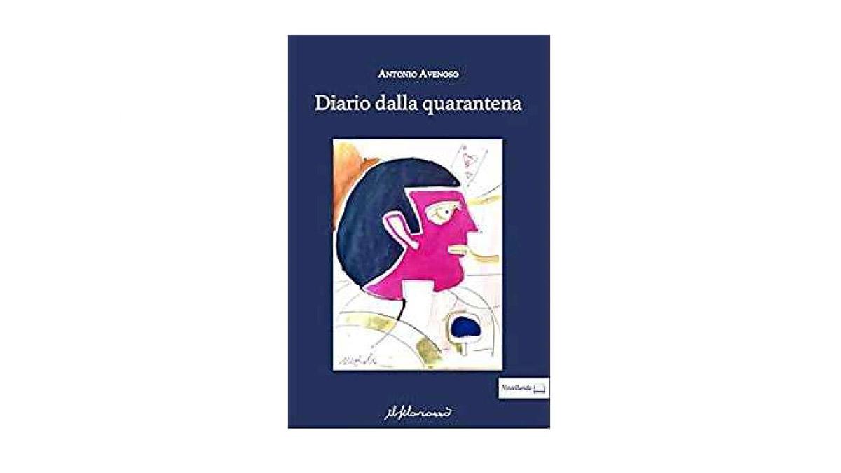 diario dalla quarantena, Antonio Avenoso