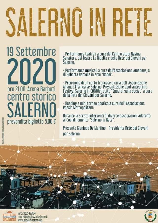 Salerno in Rete