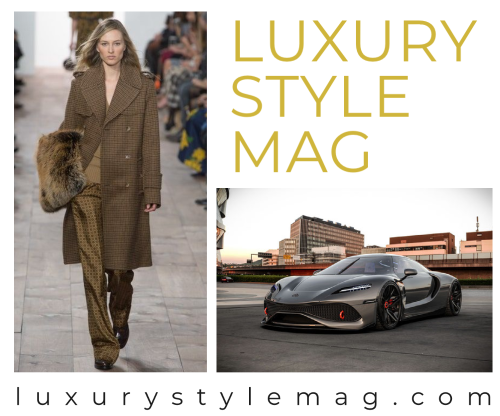 Banner Style Luxury Mag