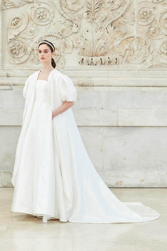 Laura Biagiotti Bridal