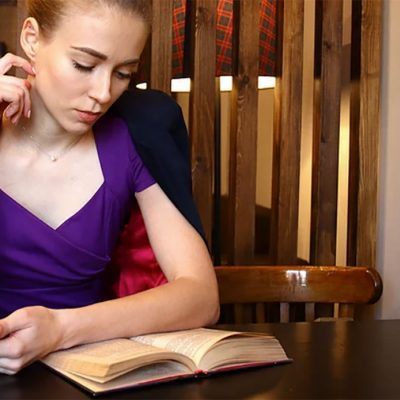 Natalya Pazdnikova