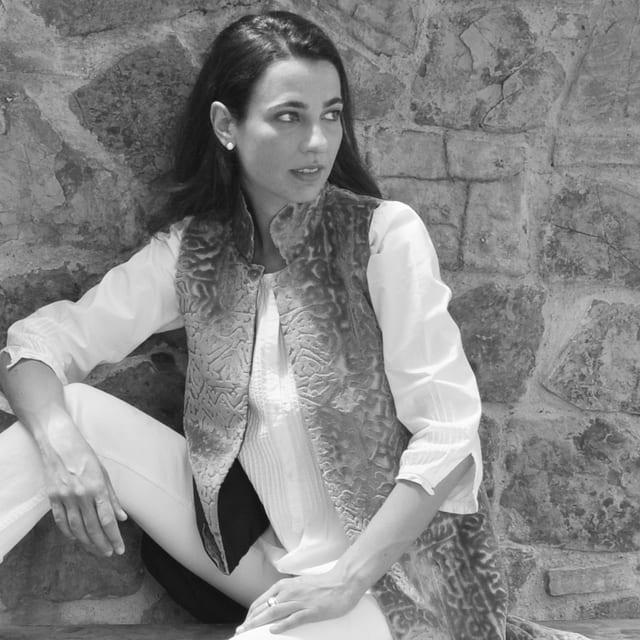 Giulia Mondolfi