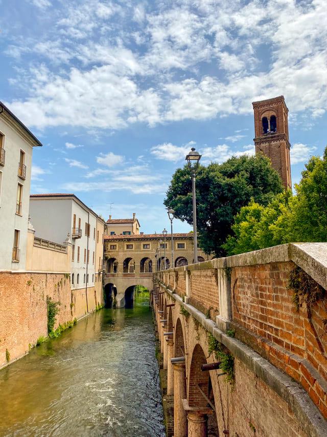 loggia delle Pescherie Giulio Romano Mantova