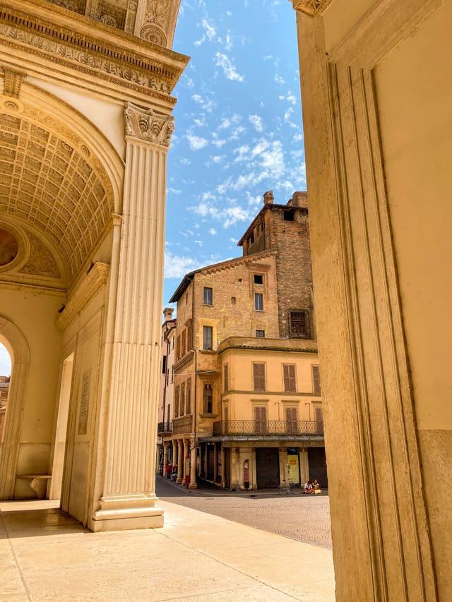 Casa del Mercante Mantova