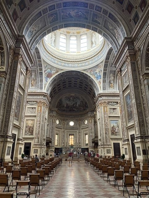 Basilica di Sant'Andrea Mantova