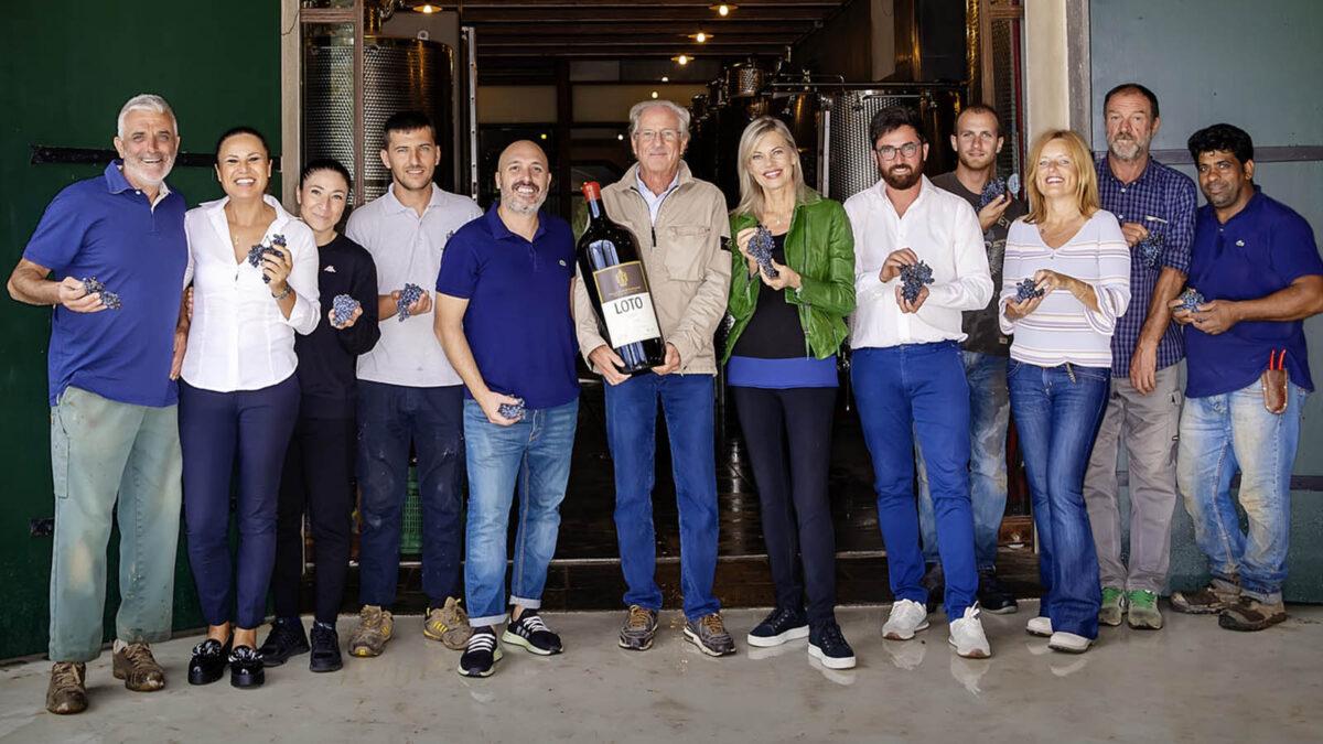 Wine Business City